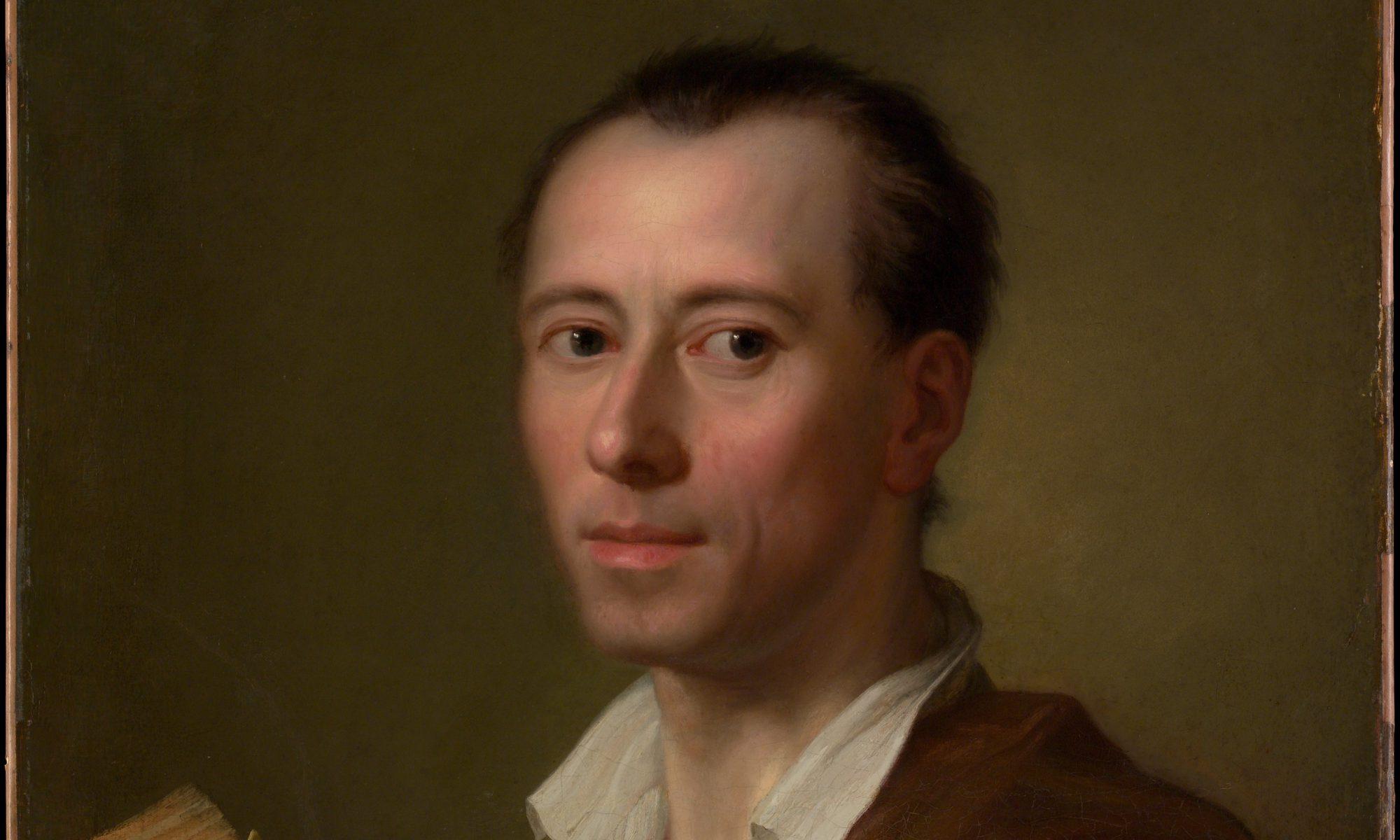Johann Joachim Winckelmann und Bayern
